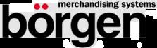Borgen Logo