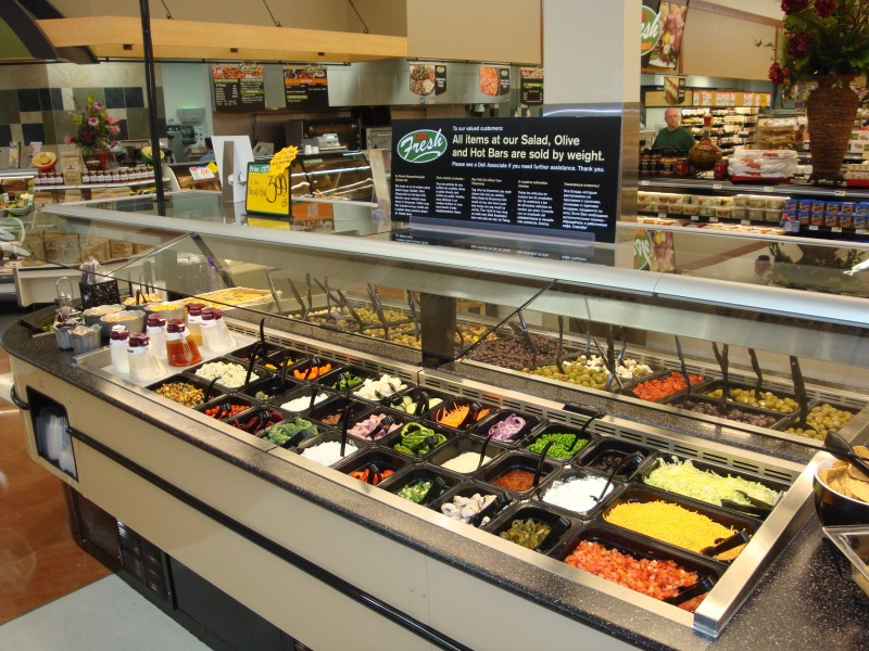 Convenience Food Market Europe