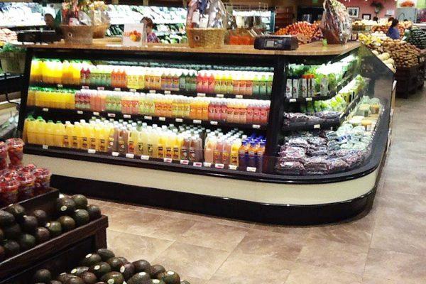Produce Prep w/ Fruit Juice