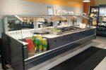 14FT Salad Bar - left