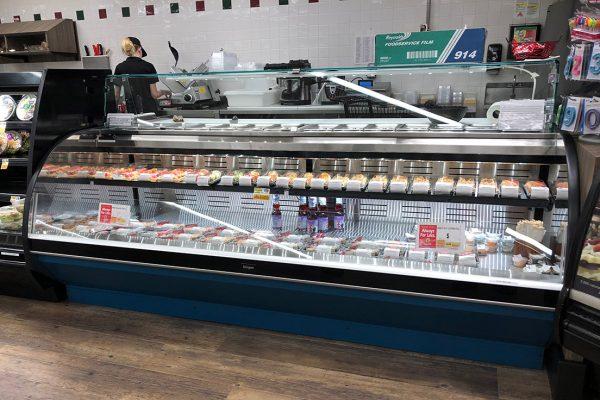 P4261 Sushi