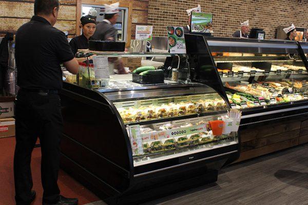 P4508 4FT Sushi